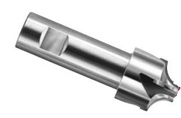 CRCCT - Carbide Tipped Corner Rounding Cutters