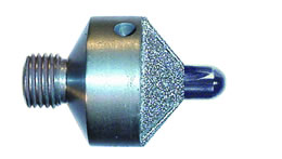 CSD - Magnicon Diamond Plated Countersink