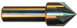 CSROSE - HSCo Countersink, Rose Type.