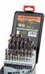 DCTSET - Carbide Tipped Drill Sets