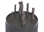 EMCSET - Milling Cutter Sets - only £49 + VAT